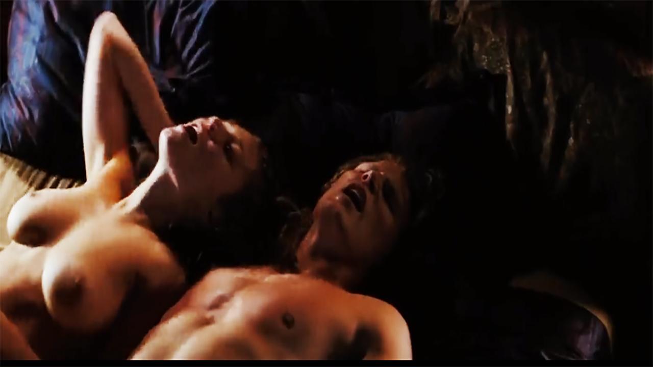 Juliana Guill Sex Scene 95
