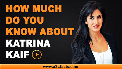 Katrina Kaif - Age, Birthday, Biography, Husband, Net ...