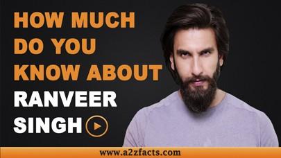 Ranveer Singh - Age, Birthday, Biography, Wife, Net Worth ...