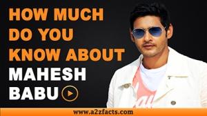 Mahesh Babu – Age, Birthday, Biography, Wife, Net Worth and More