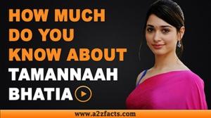 Tamannaah Bhatia – Age, Birthday, Biography, Boyfriend, Net Worth and More