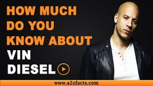 Vin Diesel – Age, Birthday, Biography, Wife, Net Worth and More
