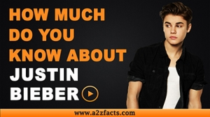 Justin Bieber – Age, Birthday, Biography, Girlfriend, Net Worth and More