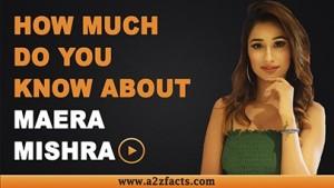 maera-mishra-age-birthday-biography-husband-net-worth