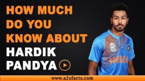 Hardik Pandya – Age, Birthday, Biography, Wife, Net Worth and More