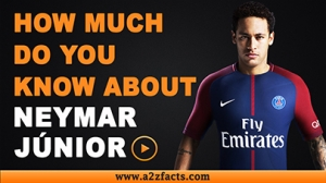 Neymar Jr – Age, Birthday, Biography, Wife, Net Worth and More