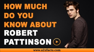 Robert Pattinson – Age, Birthday, Biography, Wife, Net Worth and More