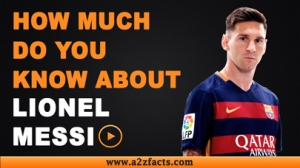 Lionel Messi – Age, Birthday, Biography, Wife, Net Worth and More