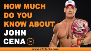 John Cena – Age, Birthday, Biography, Wife, Net Worth and More