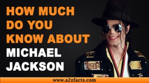 Michael Jackson – Age, Birthday, Biography, Wife, Net Worth and More
