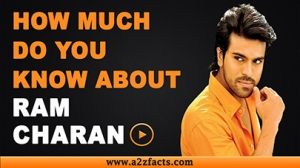 Ram Charan Teja– Age, Birthday, Biography, Wife, Net Worth and More