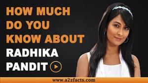 radhika-pandit-age-birthday-biography-husband-net-worth