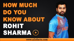 Rohit Sharma – Age, Birthday, Biography, Wife, Net Worth and More