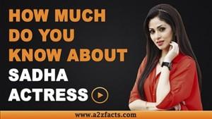 sadha-age-birthday-biography-husband-net-worth