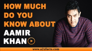 Aamir Khan – Age, Birthday, Biography, Wife, Net Worth and More