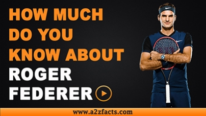 Roger Federer – Age, Birthday, Biography, Wife, Net Worth and More