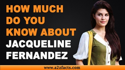 Jacqueline Fernandez – Age, Birthday, Biography, Husband, Net Worth and More