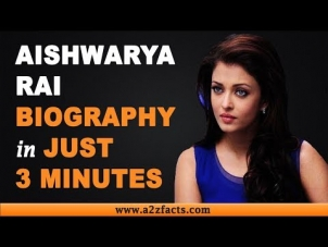 Aishwarya Rai – Age, Birthday, Biography, Husband, Net Worth and More