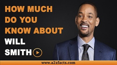 Will Smith - Age, Birthday, Biography, Wife, Net Worth and More