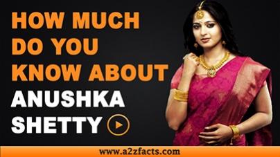 Anushka Shetty – Age, Birthday, Biography, Boyfriend, Net Worth and More