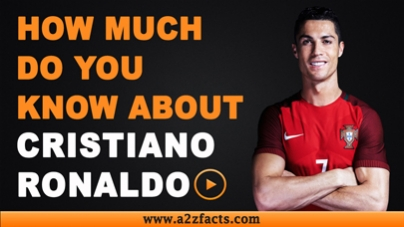 Cristiano Ronaldo – Age, Birthday, Biography, Wife, Net Worth and More