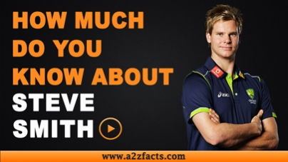 Steve Smith – Age, Birthday, Biography, Wife, Net Worth and More