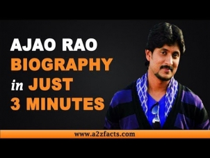 Ajay Rao – Age, Birthday, Biography, Wife, Net Worth and More