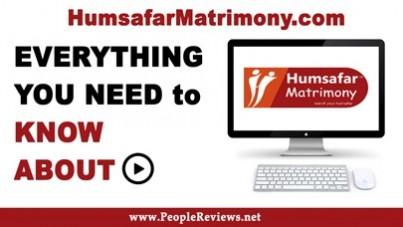 Humsafarmatrimony com - Founder, CEO, Net Worth, Review
