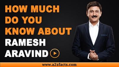 ramesh-aravind-age-birthday-biography-wife-net-worth