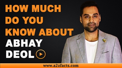 Abhay Deol – Age, Birthday, Biography, Wife, Net Worth and More