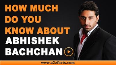 Abhishek Bachchan – Age, Birthday, Biography, Wife, Net Worth and More