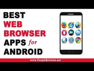 Best Web Browser Apps for Android