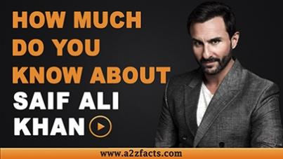 Saif Ali Khan – Age, Birthday, Biography, Wife, Net Worth ... Saif Ali Khan Wife Details