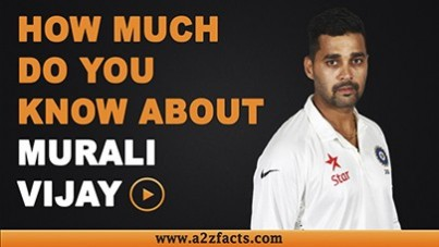 murali-vijay-age-birthday-biography-wife-net-worth