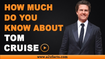 Tom Cruise – Age, Birthday, Biography, Wife, Net Worth and More