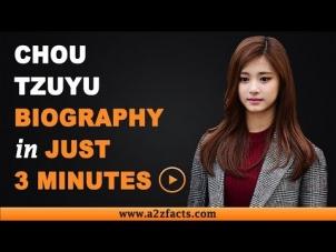 Chou Tzuyu – Age, Birthday, Biography, Boyfriend, Net Worth and More
