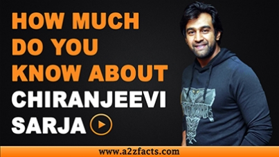 chiranjeevi-sarja-age-birthday-biography-wife-net-worth