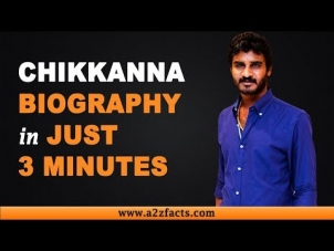 Chikkanna – Age, Birthday, Biography, Wife, Net Worth and More