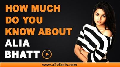 Alia Bhatt – Age, Birthday, Biography, Boyfriend, Net Worth and More