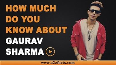 gaurav-sharma-age-birthday-biography-wife-net-worth