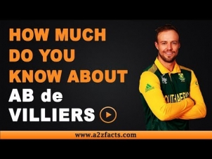 AB de Villiers – Age, Birthday, Biography, Wife, Net Worth and More