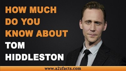 Tom Hiddleston - Age, Birthday, Biography, Wife, Net Worth and More