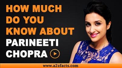 Parineeti Chopra – Age, Birthday, Biography, Boyfriend, Net Worth and More