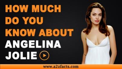 Angelina Jolie – Age, Birthday, Biography, Husband, Net