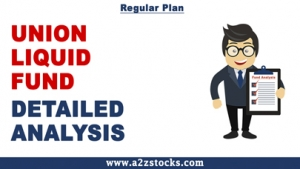 Union Liquid Fund - Regular Plan
