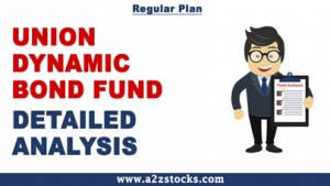 Union Dynamic Bond Fund - Regular Plan