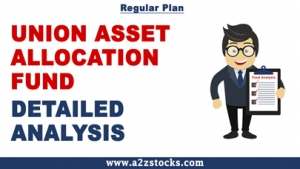 Union Asset Allocation Fund - Regular Plan