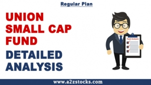 Union Small Cap Fund - Regular Plan