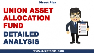 Union Asset Allocation Fund - Direct Plan
