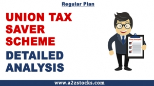 Union Tax Saver Scheme - Regular Plan